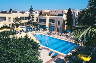 Hotel Anthea Apartments