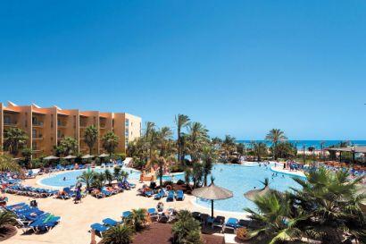 Barcelo Fuerteventura Thalasso Spa In Caleta De Fuste