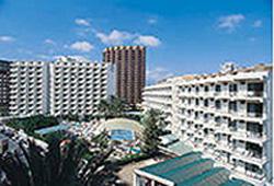 Ambassador Playa Hotel In Benidorm Costa Blanca Reviews