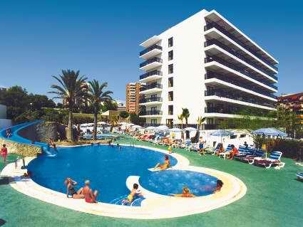 Hotel Corona Del Mar in Benidorm, Costa Blanca Reviews