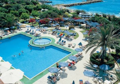 Iberostar Ledra Beach Hotel Paphos