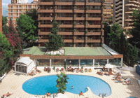 Levante Club Apartments