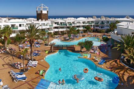Hotetur Playa Lanzarote In Costa Teguise Lanzarote Reviews