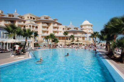 Hotel Iberostar Isla Canela Costa De La Luz