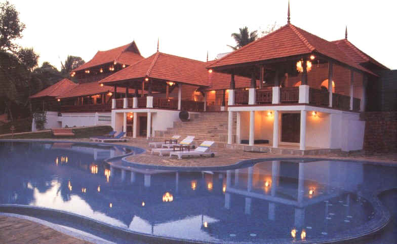 Travancore Heritage Hotel