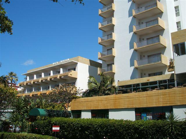 Hotel Girassol Hotel Reviews | Expedia
